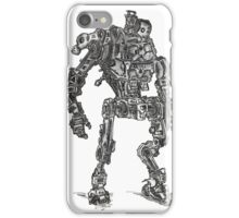 We Can Be Titans 2 iPhone Case/Skin