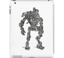 We Can Be Titans 2 iPad Case/Skin