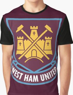 WESTHAM UNITED Graphic T-Shirt