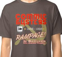 Commie Busters Classic T-Shirt