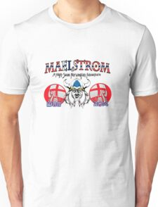 Ode to Maelstrom T-Shirt