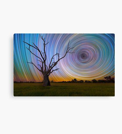 Centrifuge Canvas Print