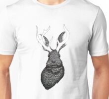 The Jackalope Unisex T-Shirt