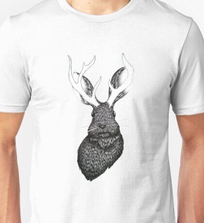 The Jackalope Unisex T-Shirt