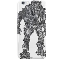 We Can Be Titans iPhone Case/Skin