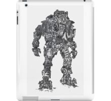 We Can Be Titans iPad Case/Skin