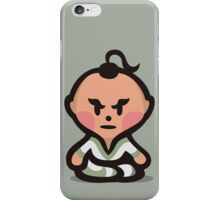 Poo Earthbound iPhone Case/Skin