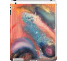 COUNT ME IN iPad Case/Skin