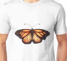 Monarch Butterfly. Unisex T-Shirt