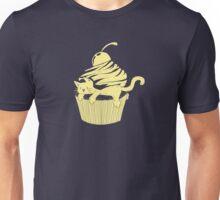 CatCake or CuteCat Unisex T-Shirt