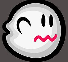Boo Diddly 2 by likelikes