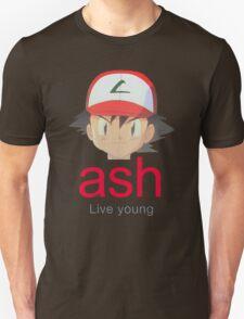 Ash K. Unisex T-Shirt