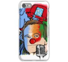 Tribute to Robin Williams  iPhone Case/Skin