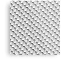 Two Step Metal Print