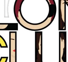 Clone Club - Orphan Black Sticker