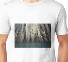 The Cathedral Galapagos Islands  Unisex T-Shirt