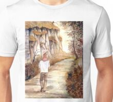 Autumn Trail Unisex T-Shirt