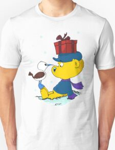 Ferald and The Boobies Unisex T-Shirt
