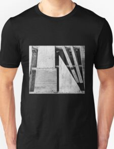 Insane Pallet Now Art Unisex T-Shirt