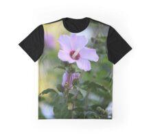 Nature Au Natural Graphic T-Shirt