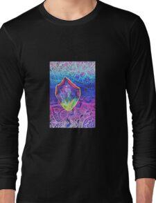 Petal Long Sleeve T-Shirt