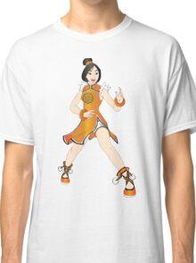 Mulan - tekken Classic T-Shirt