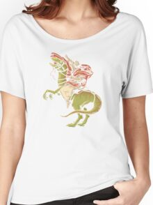 Raptored Women's Relaxed Fit T-Shirt