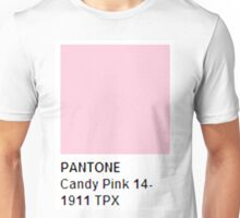 Pantone Unisex T-Shirt