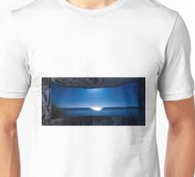 View from a War Turret, Pt2 Unisex T-Shirt