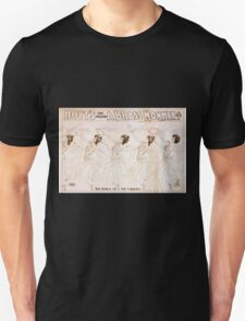 Performing Arts Posters Hoyts comic whirlwind A brass monkey a satire on superstition 1242 Unisex T-Shirt