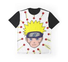 Naruto feced 0001 Graphic T-Shirt