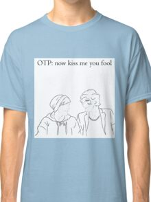 OTP: larry Classic T-Shirt