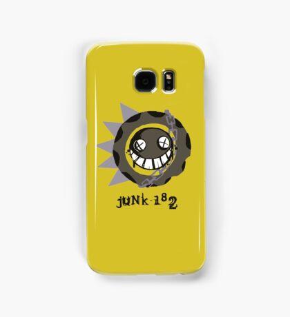 Junk-182 Samsung Galaxy Case/Skin