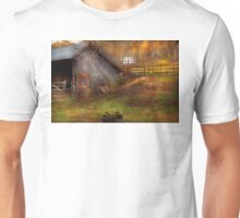 Country - Morristown, NJ - Rural refinement Unisex T-Shirt