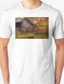 Country - Morristown, NJ - Rural refinement T-Shirt