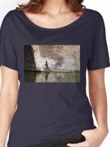 Banksy AristoRat Women's Relaxed Fit T-Shirt