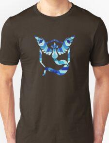 Geometric Team Mystic Unisex T-Shirt
