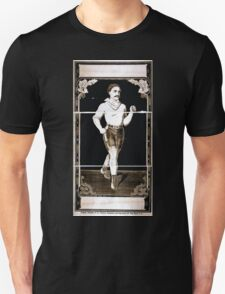 Performing Arts Posters Boxer 1822 Unisex T-Shirt