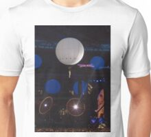 Matt Print - Wembley Stadium 2007 Unisex T-Shirt