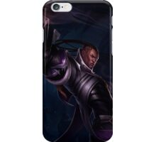 League Of Legends - Lucian Poster iPhone Case/Skin