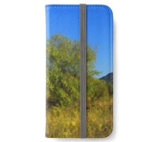 Country Landscape iPhone Wallet/Case/Skin
