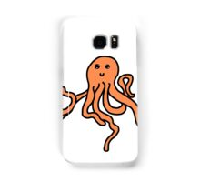 Jimmy the Octopus Samsung Galaxy Case/Skin