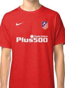 atletico madrid fc Classic T-Shirt