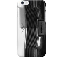 Classic Cadillac DeVille iPhone Case/Skin