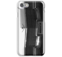 Classic Cadillac DeVille iPhone Case/Skin