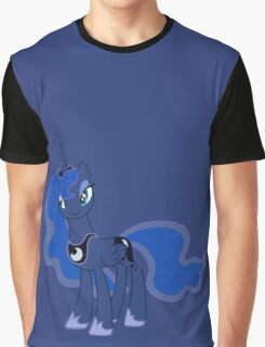 Princess Luna (My Little Pony) Graphic T-Shirt