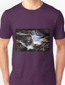 Kitchen Creek Cascade Unisex T-Shirt