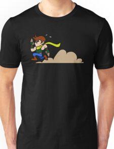 The ultimate technique - Anime Unisex T-Shirt