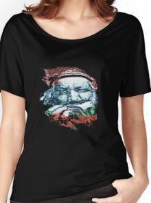 blues man Women's Relaxed Fit T-Shirt