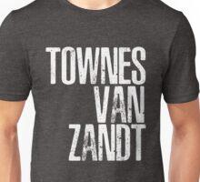 Townes Unisex T-Shirt